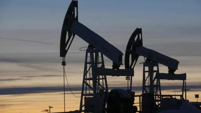 OPEC braces for tough Vienna talks on hiking oil output