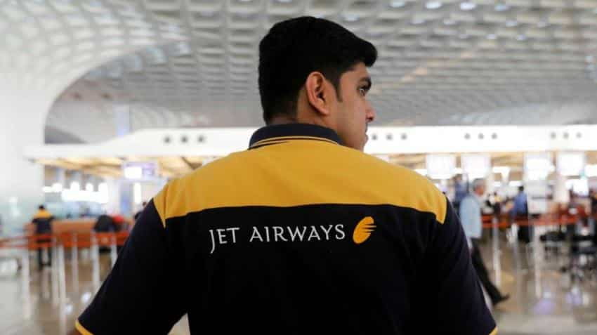 Jet Airways, IndiGo and SpiceJet share prices crash up to 6% after passenger growth hit 7-month low