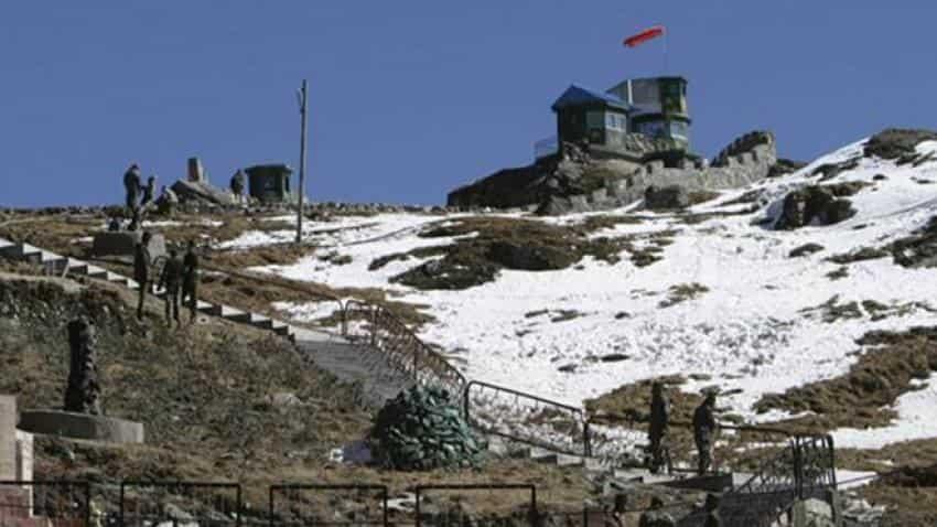 Air Force to build airbridge for Mansarovar pilgrimage