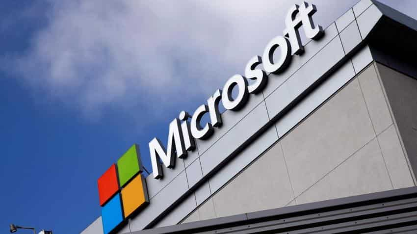 Microsoft seeks elimination of per country limit for green cards