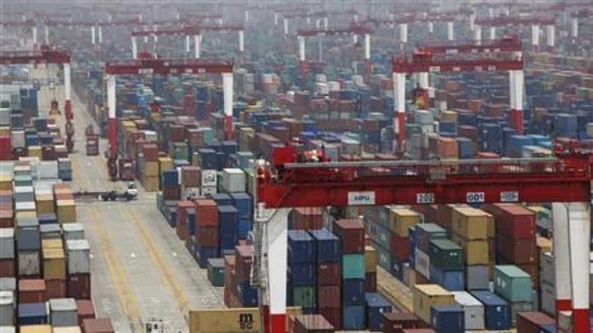 India's May trade deficit widens to $14.62 billion: Trade Ministry