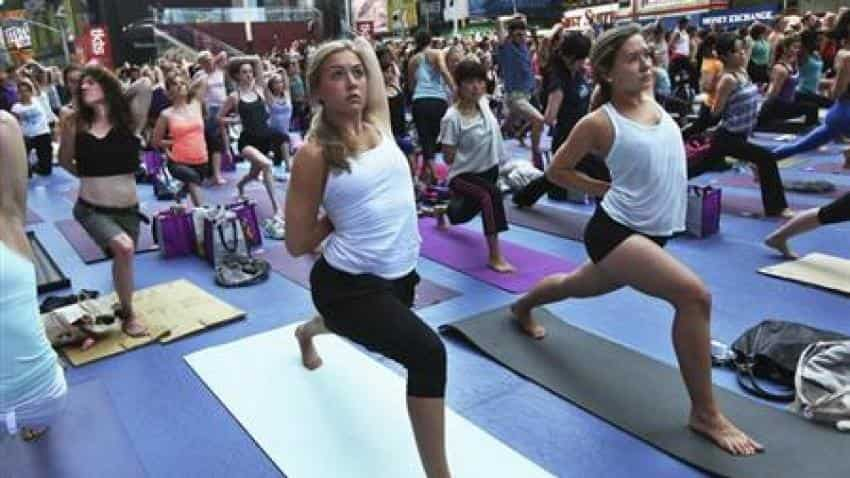 Ayush Ministry may bring central regulatory norms for Yoga