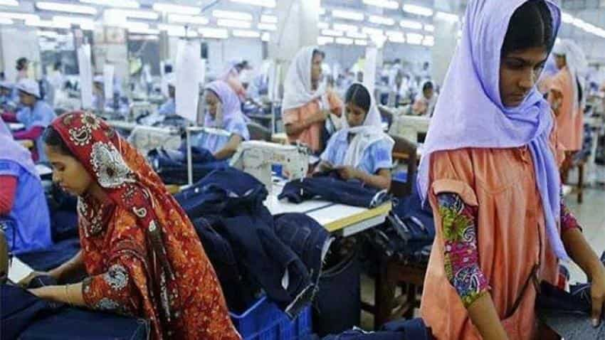 23 pct of industrial credit goes to MSMEs, says report