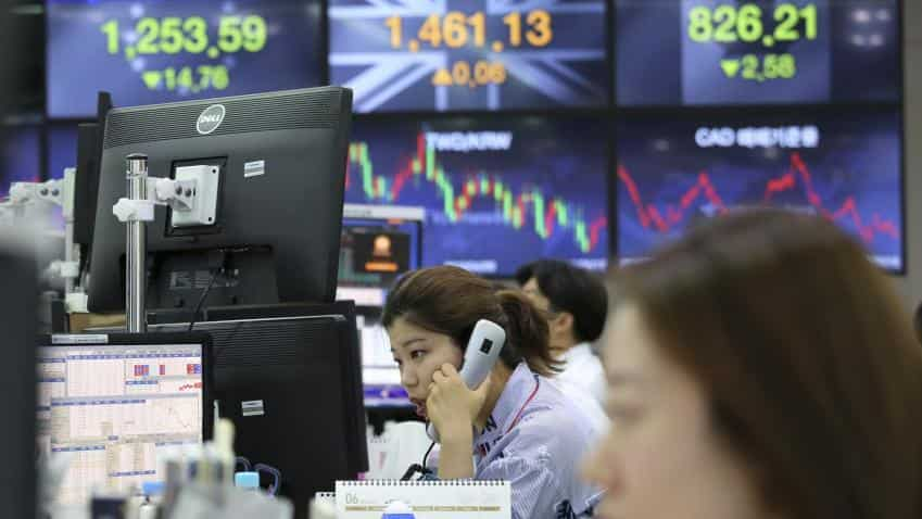 Asian markets subdued amid lull in Sino-US trade war, oil eases ahead of OPEC meet