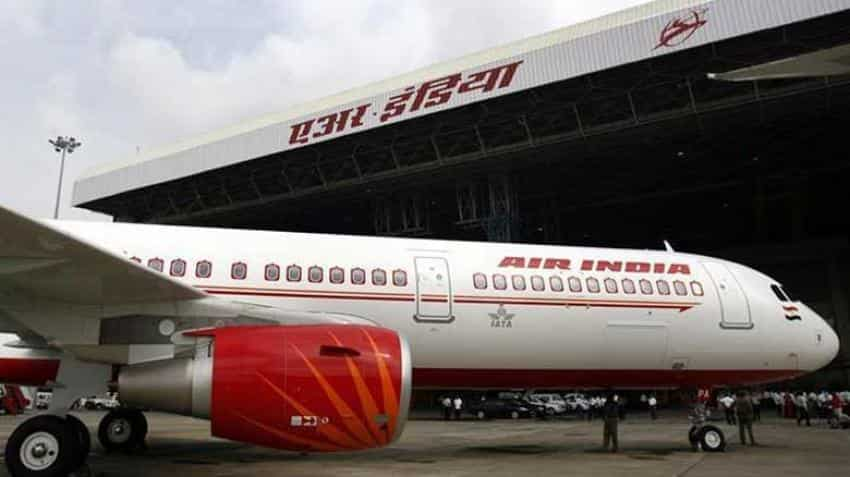 Air India stake sale plan shelved, alternatives being worked on: Government