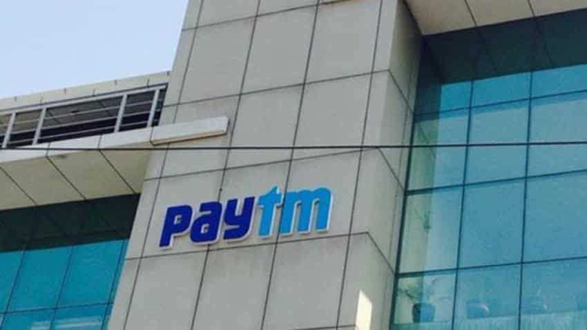This ex-RBI deputy governor has just joined Paytm