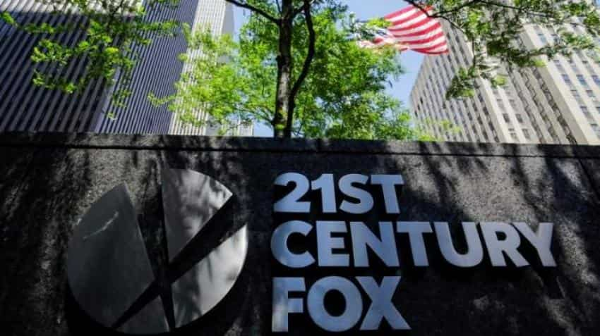 Disney hikes bid for Fox assets to $71.3 billion, tops Comcast
