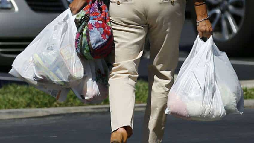 Plastic ban: Garment and food packaging industry may get relief