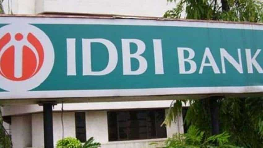 IDBI Bank share price jumps 5% on reports of stake sale to LIC