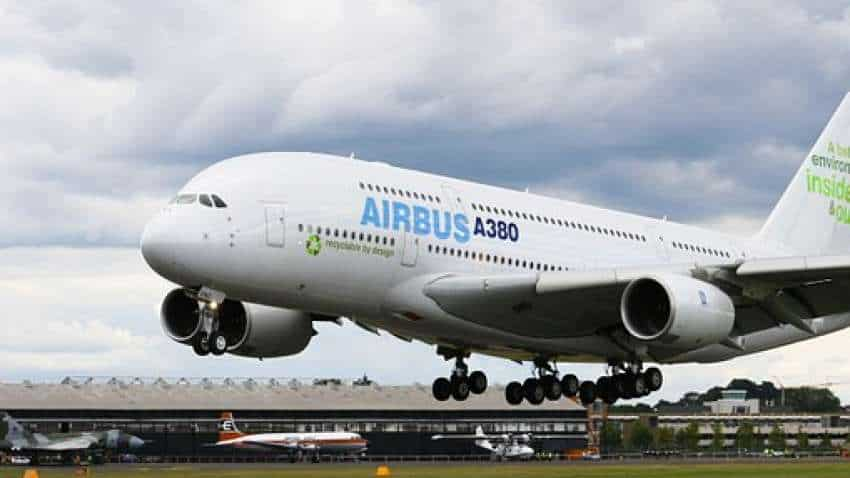 Airbus warns could leave Britain if no Brexit deal
