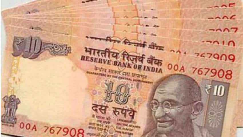 Fake Rs 10 currency note in your pants? Find out fast