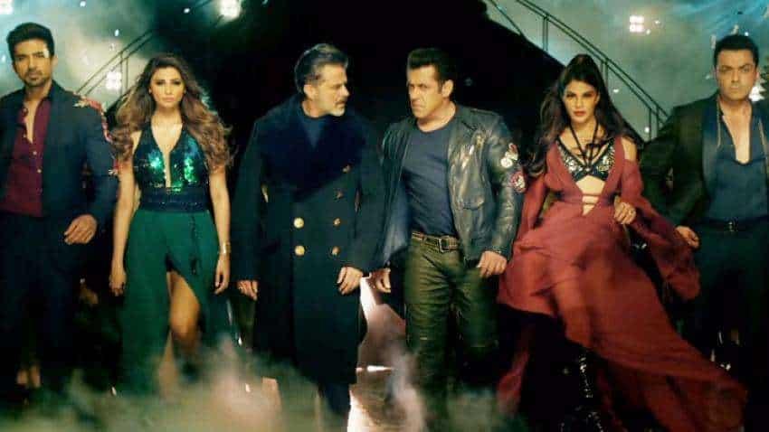 Race 3 box office collection: Salman Khan beats Tiger Shroff, but not Deepika Padukone, here is how
