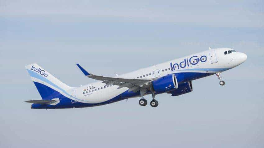 Indigo excess baggage charges hiked; know here what you will pay now