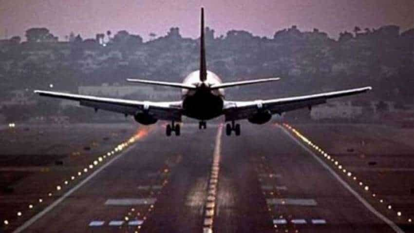 Scorching summer stops these planes from flying at Delhi airport; here is why