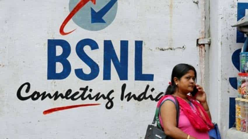 BSNL unveils Rs 786 pack, offering 2GB data per day for 5 months; outruns RJio, here's how