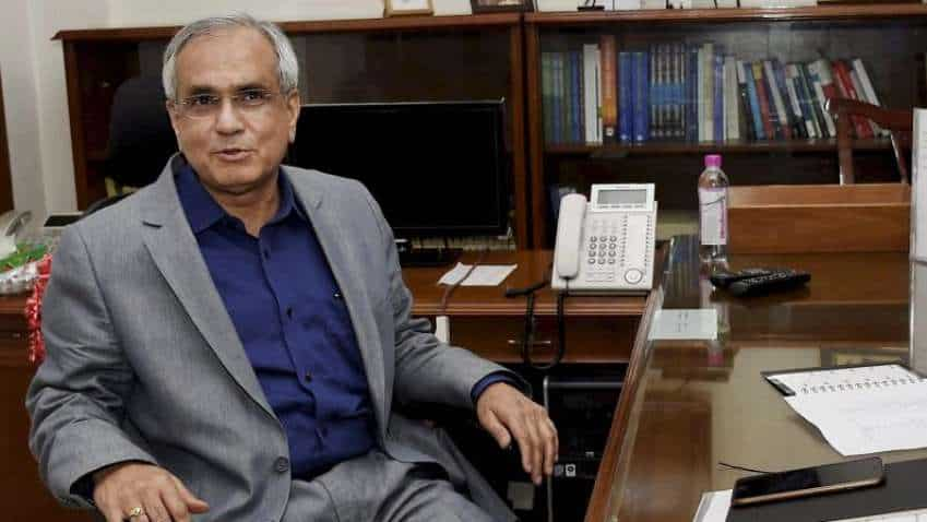 Bringing petrol, diesel under GST impractical, says NITI Aayog Vice Chairman
