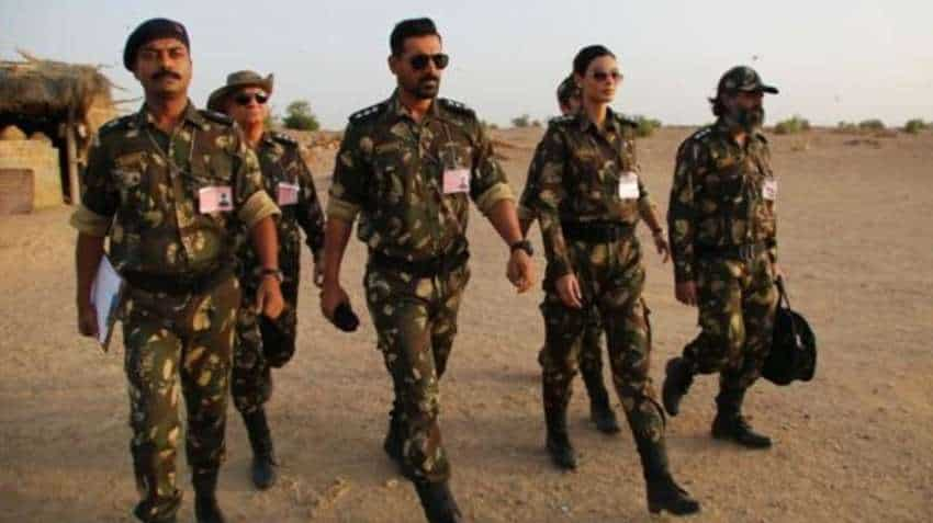 Parmanu box office collection: John Abraham starrer becomes a 'Hit', bags this big amount