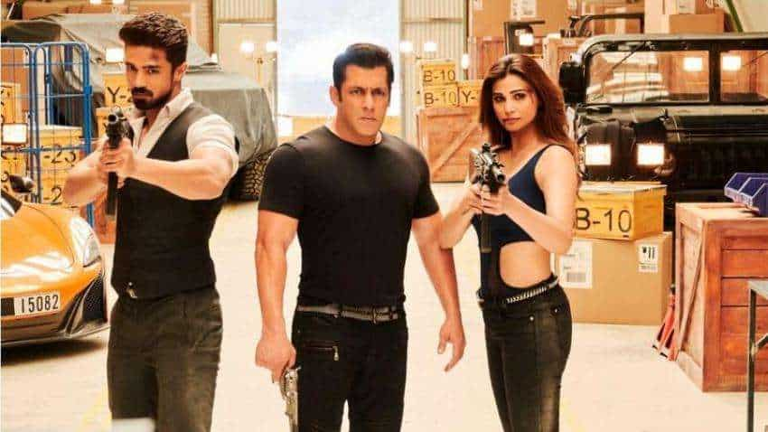 Race 3 box office collection: Salman Khan grabs Rs 68 crore at overseas BO