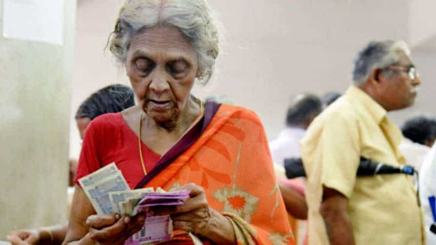 EPFO pensions to be doubled? Yes, it has been recommended; 40 lakh pensioners may benefit; Watch Video
