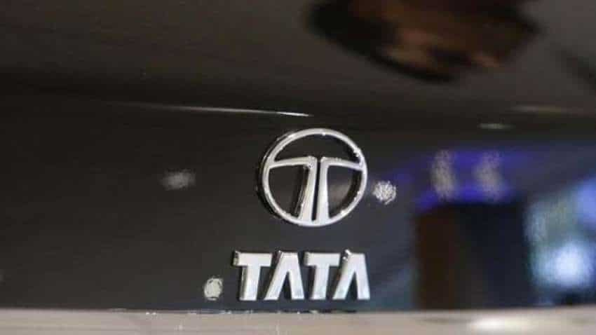 Tata Motors share price plunges 6% as Donald Trump looks to impose auto tariffs