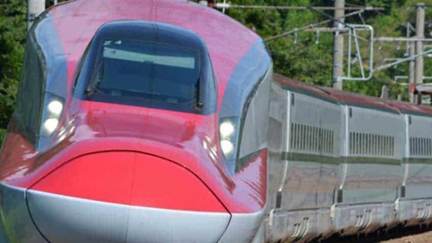 Indian Railways Bullet train setback: Good news on way reveals Railway Minister Piyush Goyal