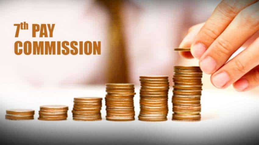 7th Pay Commission: This is what may help fix pay scale, fitment factor woes of 50 lakh employees