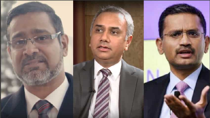 Wipro CEO Abidali Neemuchwala beats Infosys chief Salil Parekh, even TCS chief Rajesh Gopinathan in FY18; Check fat pay packets