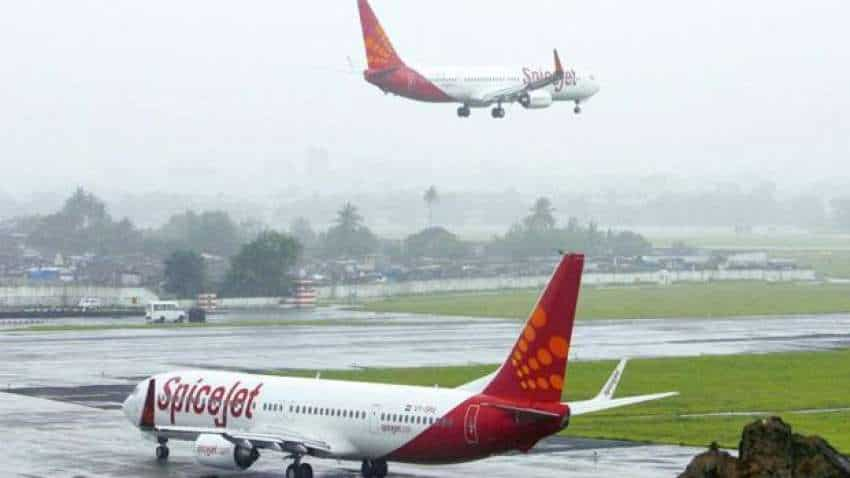 Odisha puts SpiceJet offer to start sea-plane services on fast-track