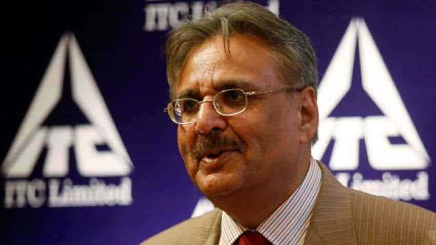 Good news for ITC, YC Deveshwar stay extended for another 2 years