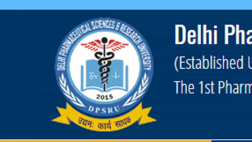 DPSRU Recruitment 2018: Applications invited for 76 visiting faculty posts; check details at dpsru.edu.in