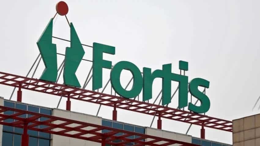 Fortis Healthcare finally reports March quarter earnings; stock rallies 3%
