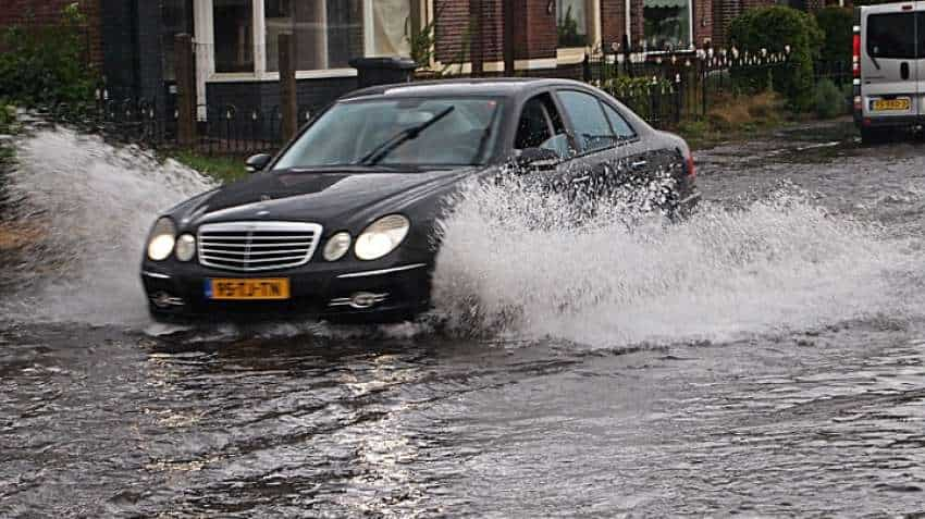 Car care tips for monsoon: here are 5 tips on how to save your car from rains