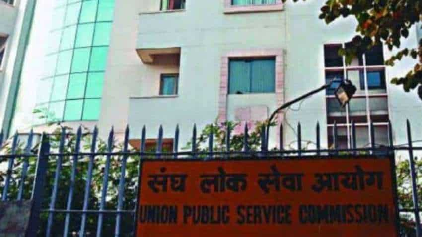 UPSC Recruitment 2018: Applications invited on upsc.gov.in for 72 vacant positions; check last date, age, eligibility