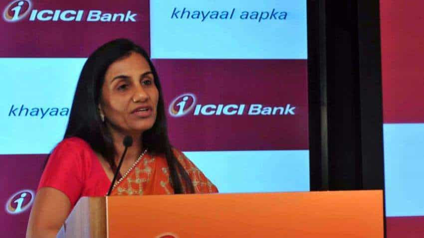 Chanda Kochhar's neck, RBI probes, whistleblowers take on toll on ICICI Bank shares; should you buy?