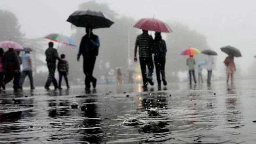 Southwest monsoon reaches Rajasthan