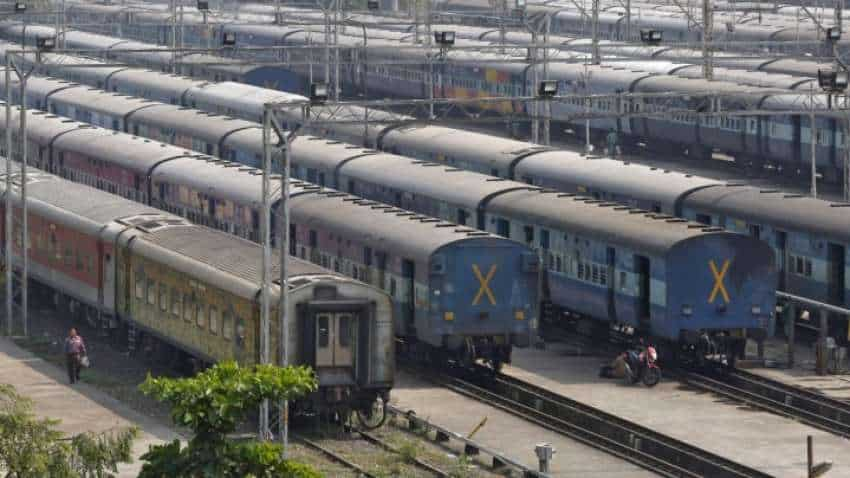 A safer Indian Railways? Check out what these 220,000 railmen want