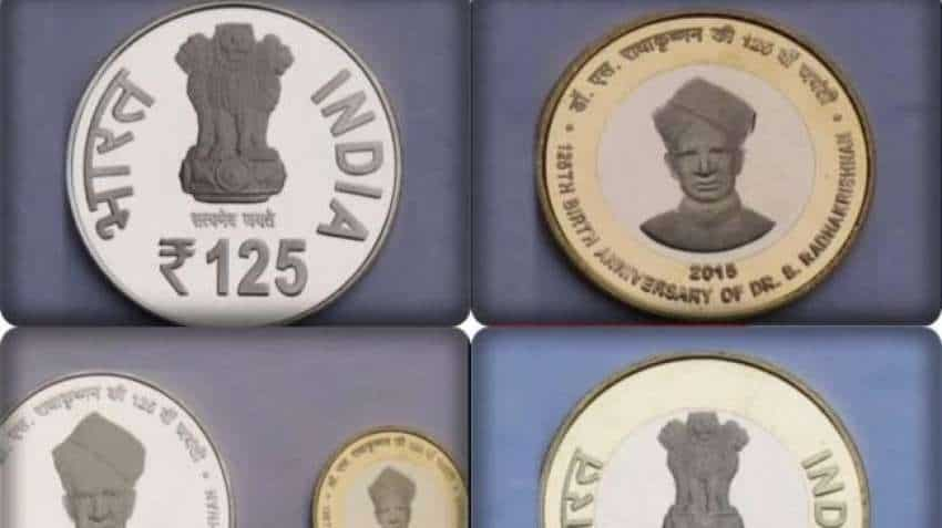 New Rs 125 coin to be released soon? Check this out