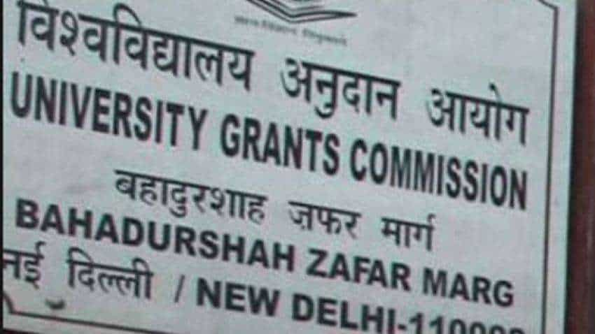 Centre to scrap UGC, bring in Higher Education Commission of India