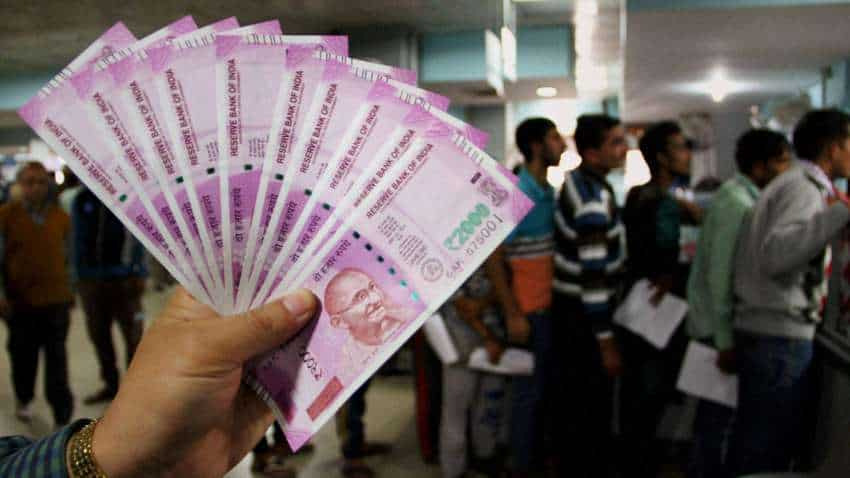 7th Pay Commission house rent allowance: Good news for these government employees announced
