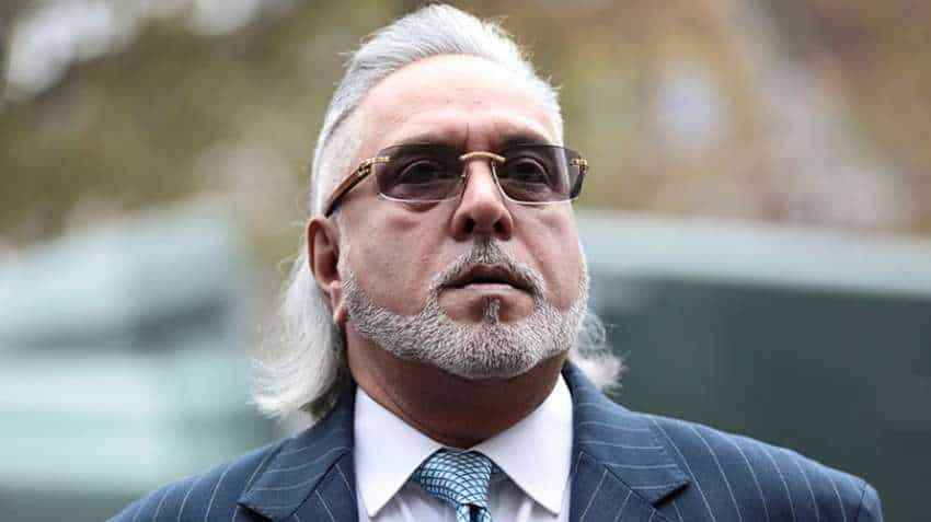 Vijay Mallya denies repayment offer linked to Fugitive Ordinance