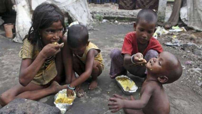 india no longer a nation with world s largest poor population