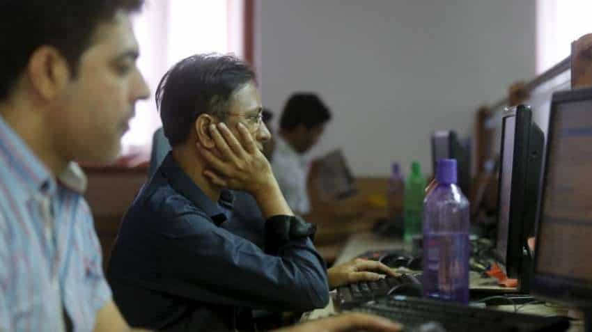 SBI, Colgate among key buy and sell trading ideas for Thursday's trade