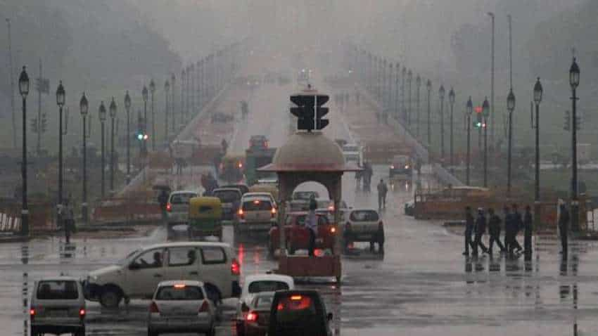 Finally, Monsoon in India reaches northern parts; to cover Delhi 48 hours, says IMD