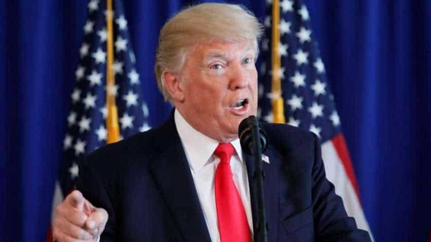 'We won't forget,' Donald Trump warns Harley Davidson