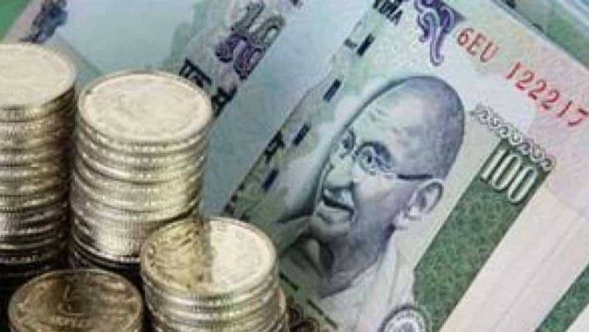 Indian Ru Plunges To Lifetime Low Of 69 10 Vs Us Dollar 5 Reasons Why