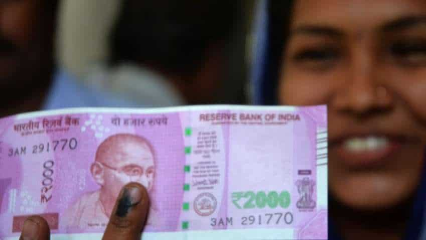 Indian Rupee in tail spin, hits all-time low vs US dollar; 10 key highlights