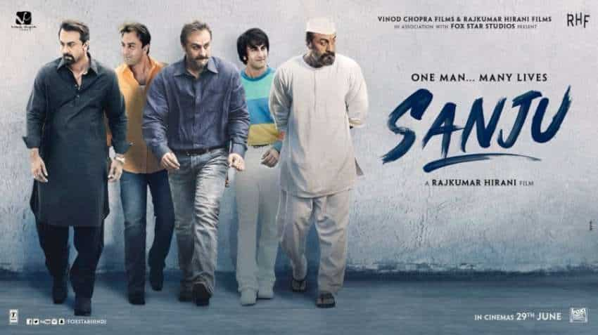 Sanju box office collection prediction: Ranbir Kapoor to boost earnings Sanjay Dutt biopic to Rs 30 cr on day 1