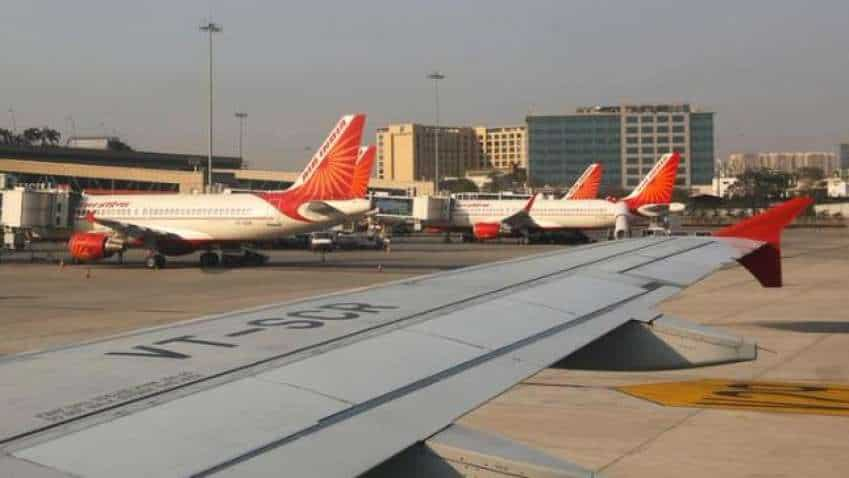 Mumbai Airport does a first: T1 becomes 1st to offer automated check-in facility