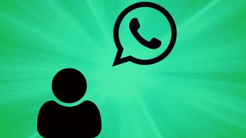 How to send WhatsApp message to unsaved number, people not on contact list