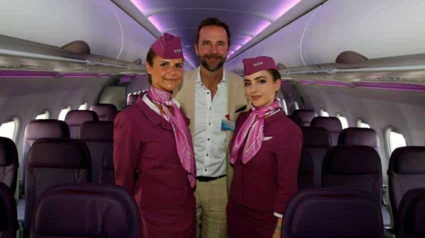 Good news for travellers! Wow Air set to come to India
